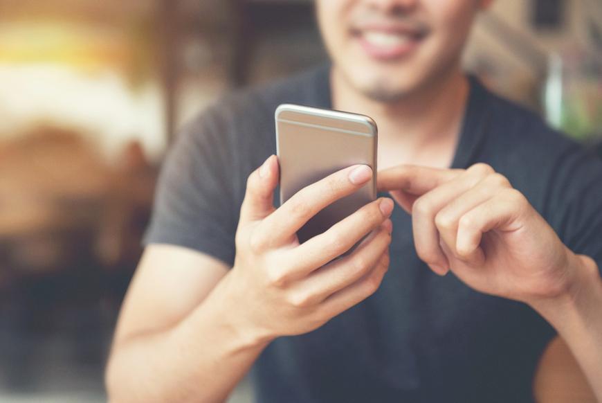 iShopFood - Optez pour une application mobile de commande en ligne!