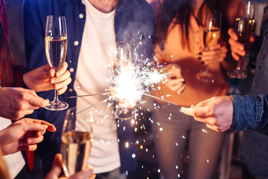iShopFood vous souhaite la Bonne Année 2020!