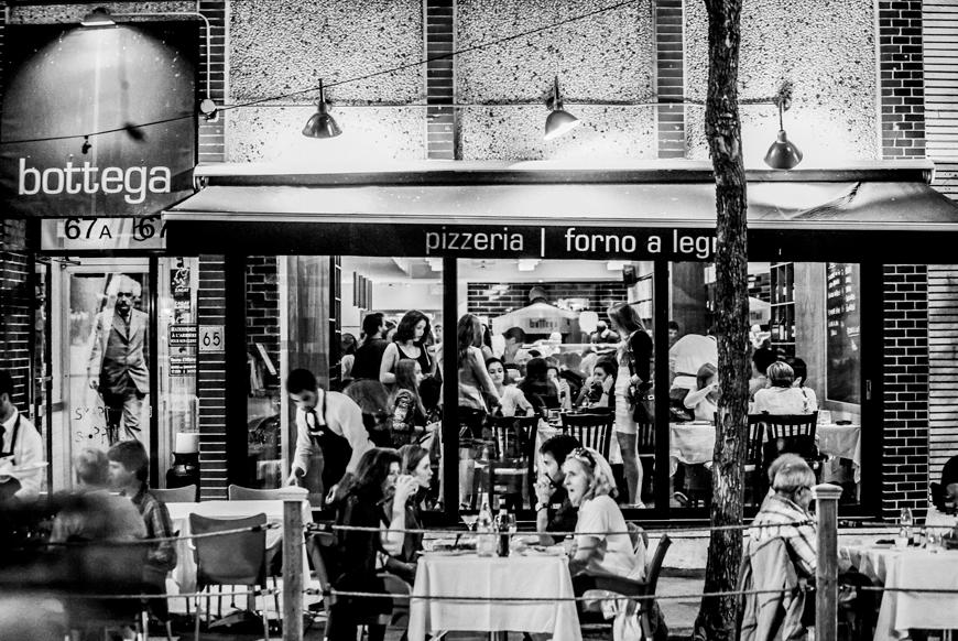 Bottega Pizzeria - Online Ordering
