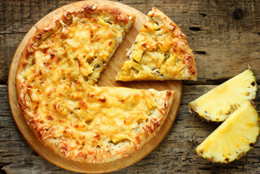 Pizzeria Aloha - Commande en ligne